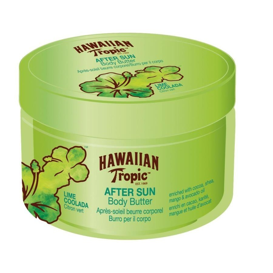 photo Lime Coolada Body Butter