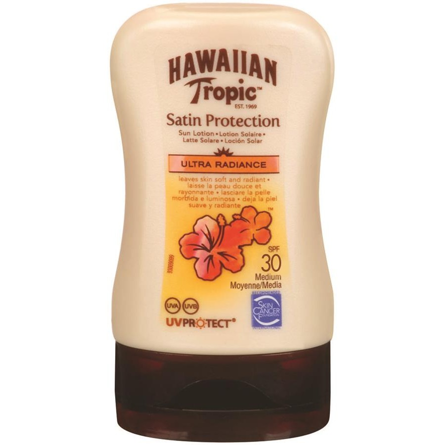 photo Satin Sun Lotion Travel Size (SPF 30)