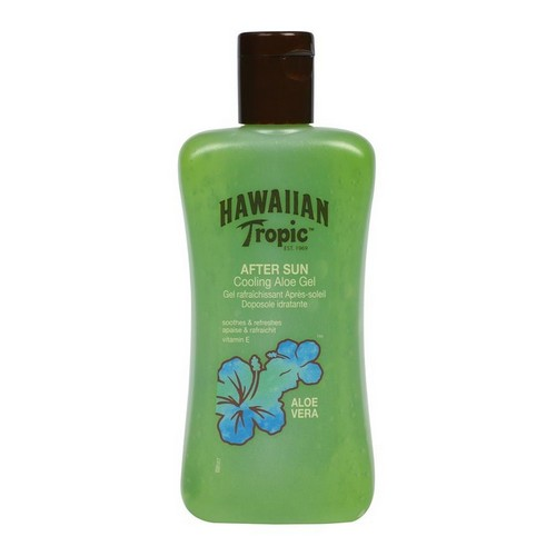 HAWAIIAN TROPIC  Aftersun Cool Aloe Gel