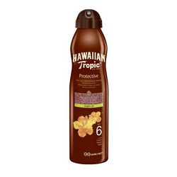 HAWAIIAN TROPIC  Can spray Argan Oil (SPF 6)