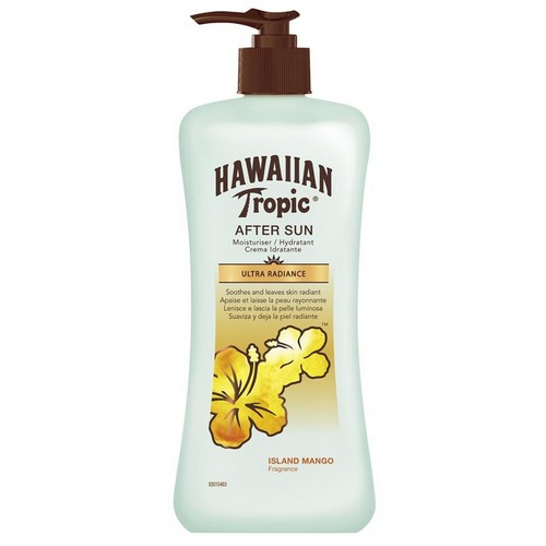 HAWAIIAN TROPIC  Aftersun Ultra Radiance