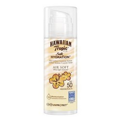 HAWAIIAN TROPIC  Silk Hydration Air Soft (SPF 50)