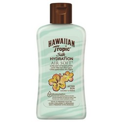 HAWAIIAN TROPIC  Aftersun Silk Hydration Air Soft Mini Bottle