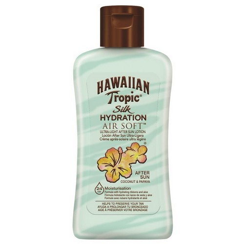HAWAIIAN TROPIC  After sun Travel Size